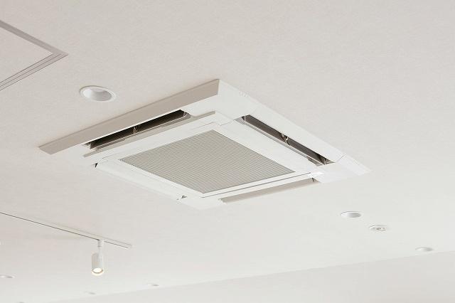 照明・空調設備更新