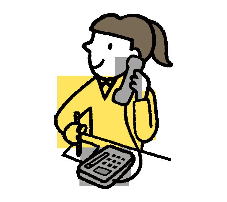 法人用 電話工事
